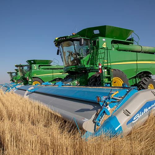 USA Harvest